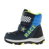 <b>мембранная обувь</b> для мальчиков <b>KAKADU</b> синие арт. 7830a ...