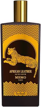 <b>Memo African Leather</b> EdP 75ml rüsumsuz Hava limanına Koltsovo