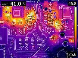 [Ремонт] Fluke TiRx Inspector - <b>тепловизор для обследования</b> ...