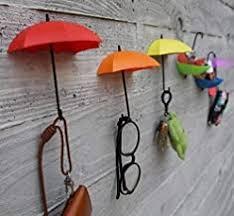Plastic - Key Holders / Home Storage Hooks: Home ... - Amazon.in