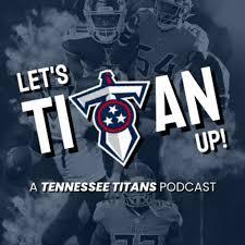 Let's Titan Up