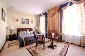 Ajur Classik Hotel (Rusland Sint-Petersburg) - Booking.com