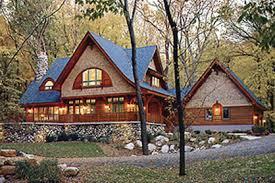 Maple Forest Plans  Craftsman House Plans  Unique Country Style Plans
