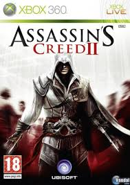 Assassins Creed 2 Goty RGH Español Xbox 360 [Mega, Openload+]