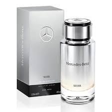 <b>Mercedes Benz Silver</b> Eau de Toilette for <b>Men</b> | Feel22 | Perfumes ...