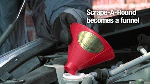 Scrape-A-Round Windshield Ice Scraper From Canadian Tire ...