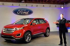 Bildresultat för edge ford 2015 price