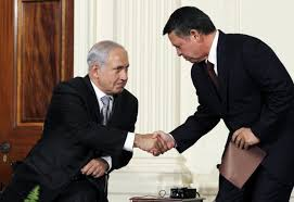 Image result for KING OF JORDAN AND NETANYAHU PHOTO