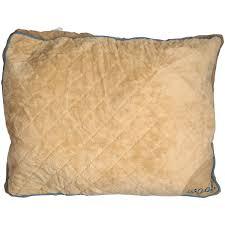 <b>Soft Spot</b>® Large Gusseted Plush <b>Pet</b> Bed - Walmart.com
