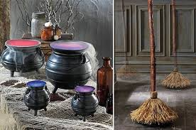 10 Ways To Decorate For A Witchy Halloween   <b>Halloween witch</b> ...