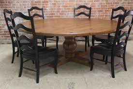 Farm Tables Dining Room Custom Distressed Farm Dining Tables Custom Distressed White