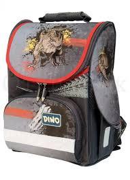 """<b>Школьный рюкзак Tiger</b> mini """"Dinosaur"""", купить в Москве ..."""