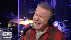 "<b>Don Henley</b> ""Desperado"" Live on the Howard Stern Show (2015 ..."