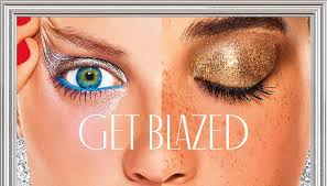 M·A·C <b>Get Blazed</b> Collection Page   <b>MAC</b> New Zealand