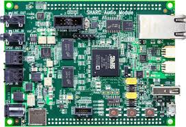 SHARC Audio <b>Module Evaluation Board</b> | Analog Devices