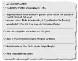 multiracial students face quandary on college application the a detail from the common application which has made it easier for prospective students to claim a multiracial identity