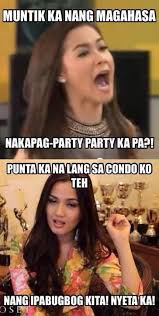 Vhong-Deniece memes provide comic relief | ABS-CBN News via Relatably.com