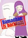 Nah, Bergembira Datang Ramadhan Aman Dari Neraka?