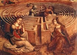 """Résultat de recherche d'images pour """"labyrinthe alchimique"""""""