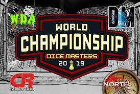 <b>2019</b> Dice Masters World Championship Coverage – Dice Masters ...