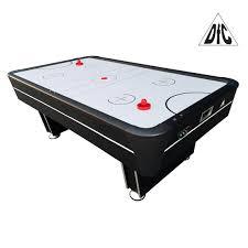Игровой стол <b>аэрохоккей DFC SLAVIA JG-AT-18403</b>: купить за ...