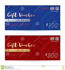 gift voucher gift certificate gift card template in sport theme gift voucher gift certificate gift card template in sport theme