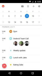 Best Calendar App for Android   Best Calendar Widgets Sunrise Calendar Android Calendar Widget   Best Free Calendar App for Android   Best Android Calendar