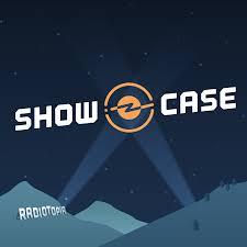 Showcase from Radiotopia