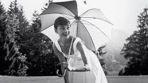 <b>Audrey</b> | Netflix