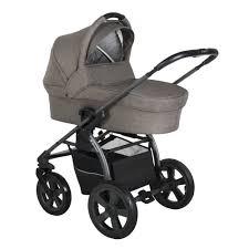 <b>Люлька</b> для коляски <b>X</b>-<b>Lander X</b>-<b>Pram</b>, серый купить по цене ...