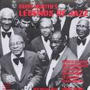 The Legends of Jazz & Barney Bigard