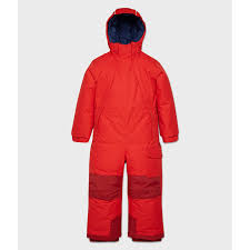 MEC Toaster Suit - Children