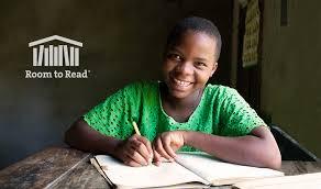 Room to <b>Read</b>: Nonprofit Supporting <b>Girls</b>' Education & Literacy ...