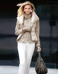<b>Madeleine</b> Down <b>Jacket</b> | Quilted Wear | Одежда, Наряды и ...