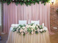 пудровые свадьбы: лучшие изображения (39) | Wedding ...