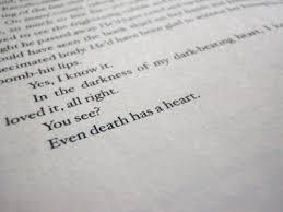 "BecKyle: ""The Book Thief"" by Markus Zusak [Quotable Quotes] via Relatably.com"