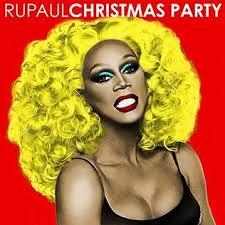 Christmas Party (RuPaul album)