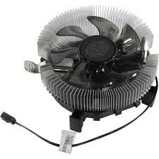 <b>Кулер</b> для процессора <b>Cooler Master Standard</b> Z50 RH-Z50-20FK-R1