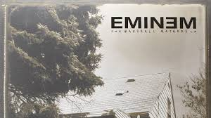 The Shady side of fame: <b>Eminem's 'The Marshall</b> Mathers LP' turns 20