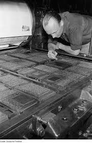 Letterpress <b>printing</b> - Wikipedia