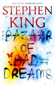 video sunday times books live the bazaar of bad dreams stephen king s