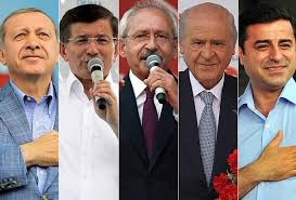 Bildergebnis für انتخابات عمومی ترکیه