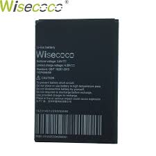 WISECOCO In Stock <b>NEW</b> 2500mAh Battery For DEXP Ixion E150 ...