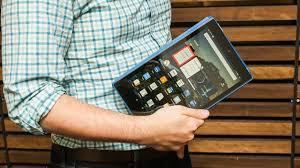 Amazon Fire <b>HD 10</b> 2017 review: An amazing big-screen tablet ...