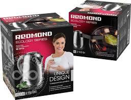 Купить <b>Чайник</b> электрический <b>Redmond RK</b>-<b>M172</b> 1.7л с ...