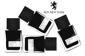 <b>MiN NEW YORK</b> - The Perfumery Barcelona
