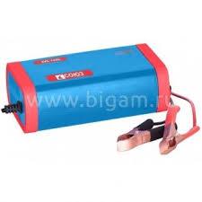 Зарядное <b>устройство СОЮЗ ЗУС-1205</b> — купить по цене 990 руб ...