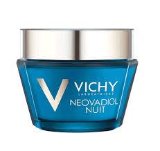 Комплекс Vichy Neovadiol компенсирующий ночной уход для ...