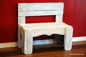 wood entry benches furniture white beach furniture