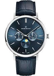 <b>Часы</b> мужские <b>Claude bernard</b> 40004 3 BUIN